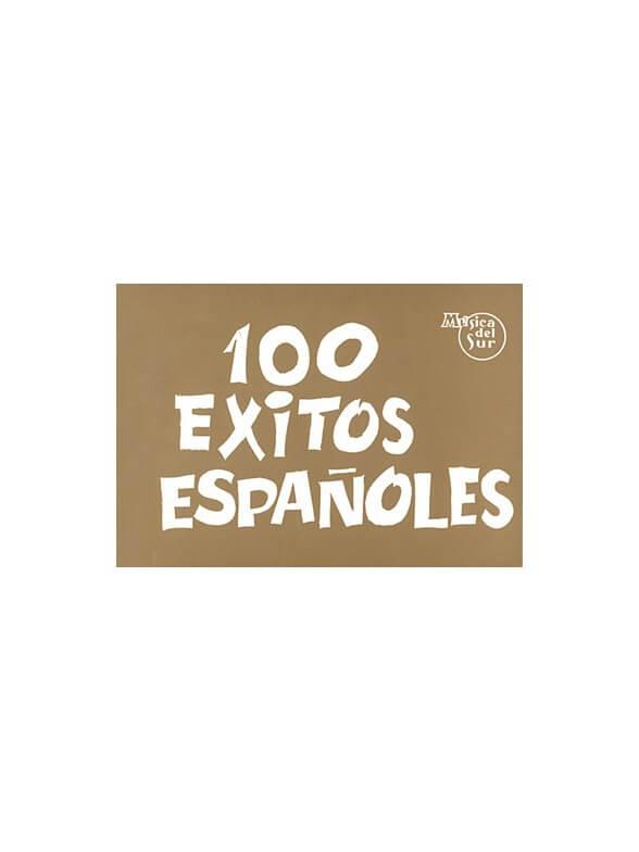 100 Exitos Espanoles.