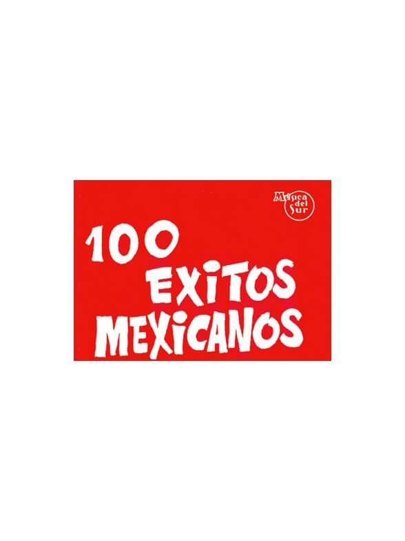 100 Exitos Mexicanos.