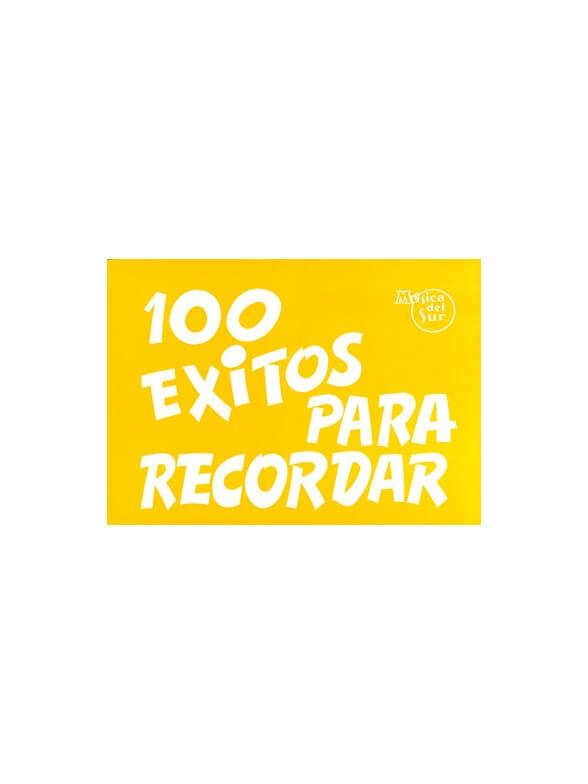 100 Exitos Para Recordar.