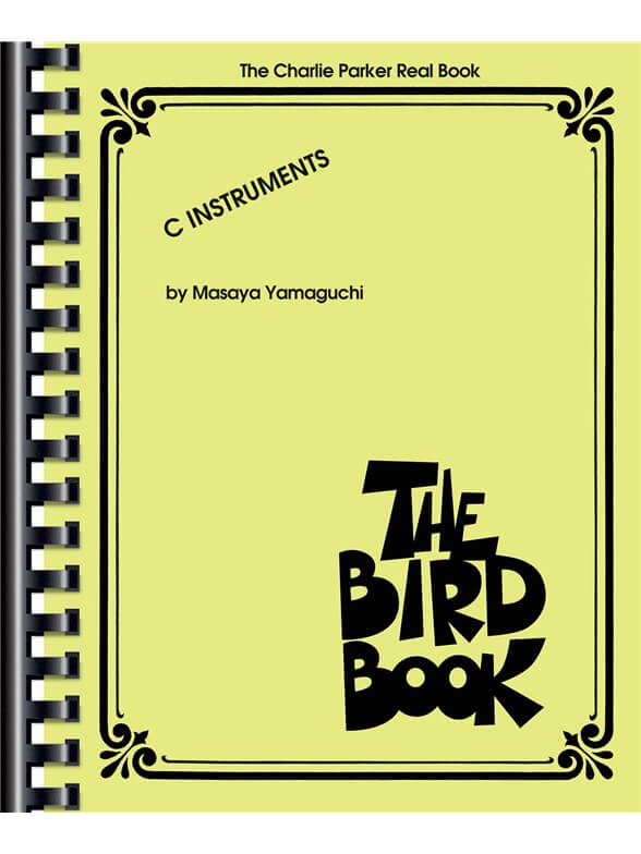 The Bird Book C Instruments: