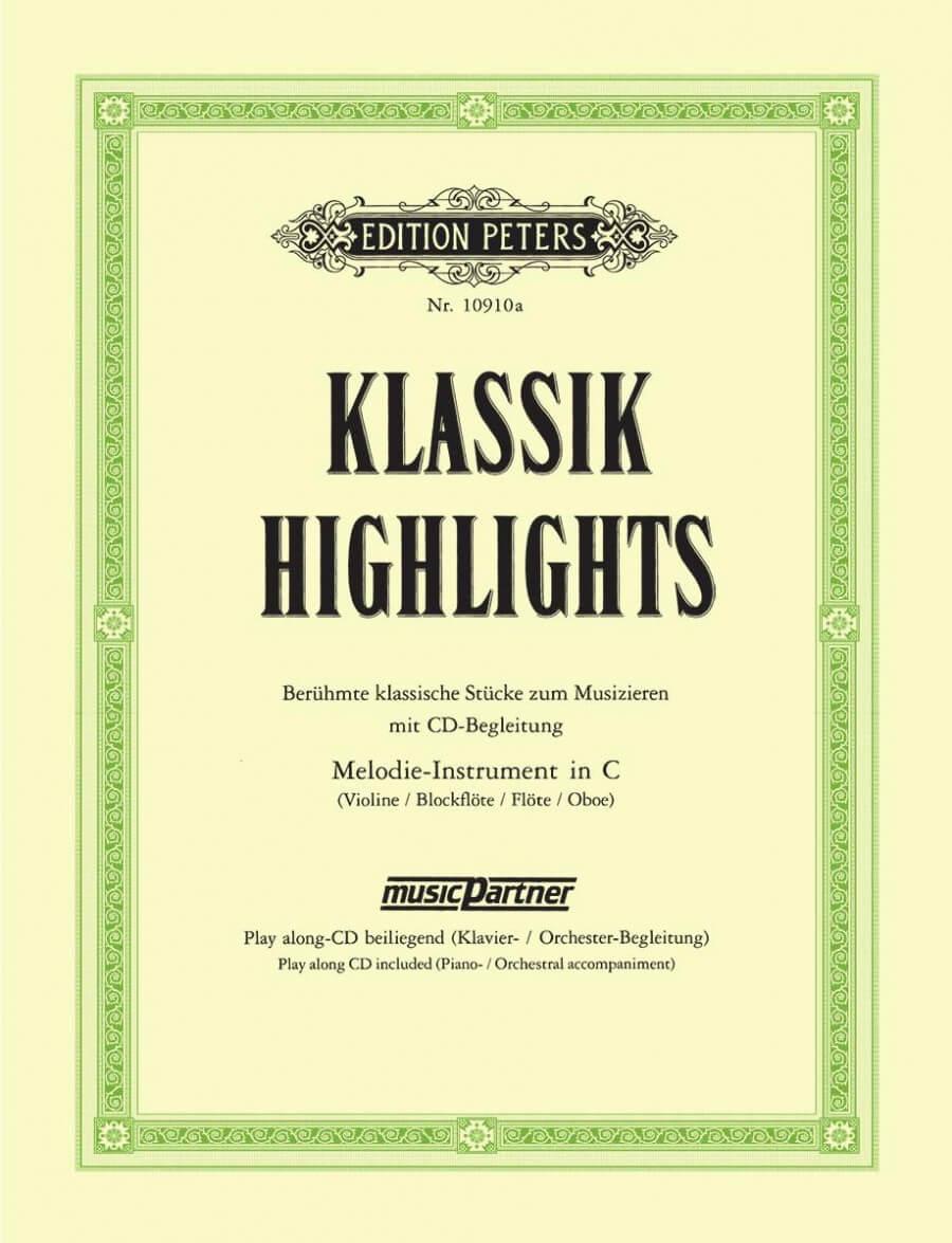 Klassik Highlights.