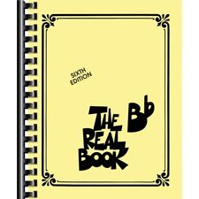 The Real Book - Volume I (6th ed.)Bb instruments