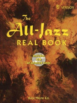 All Jazz Real Book Bb.