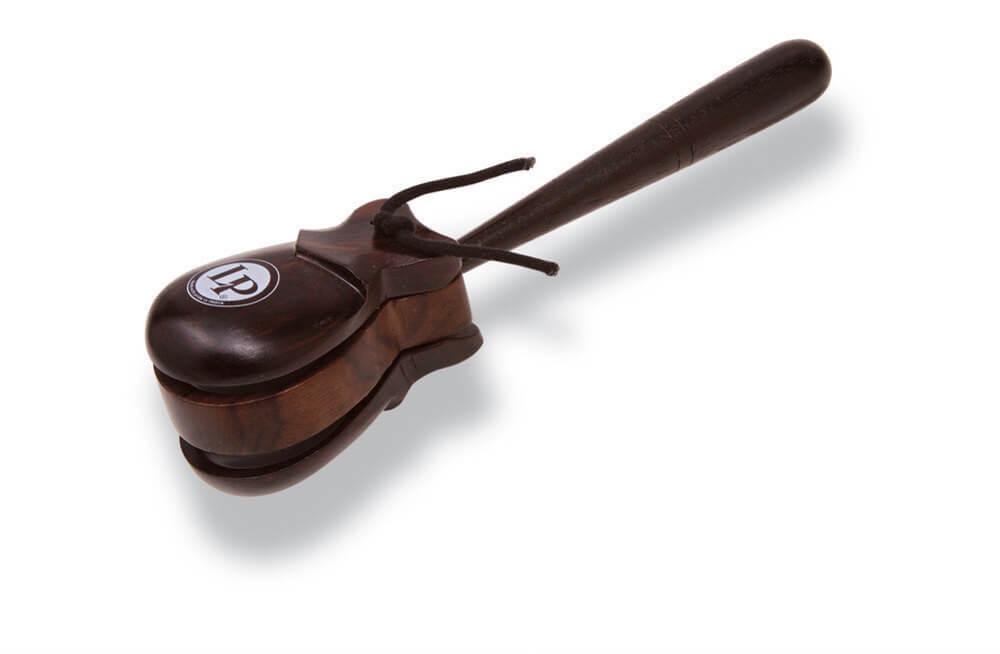 Castañuelas con mango LP430