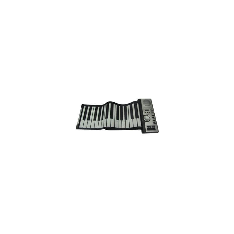 Teclado Enrollable F-Zone Frp49