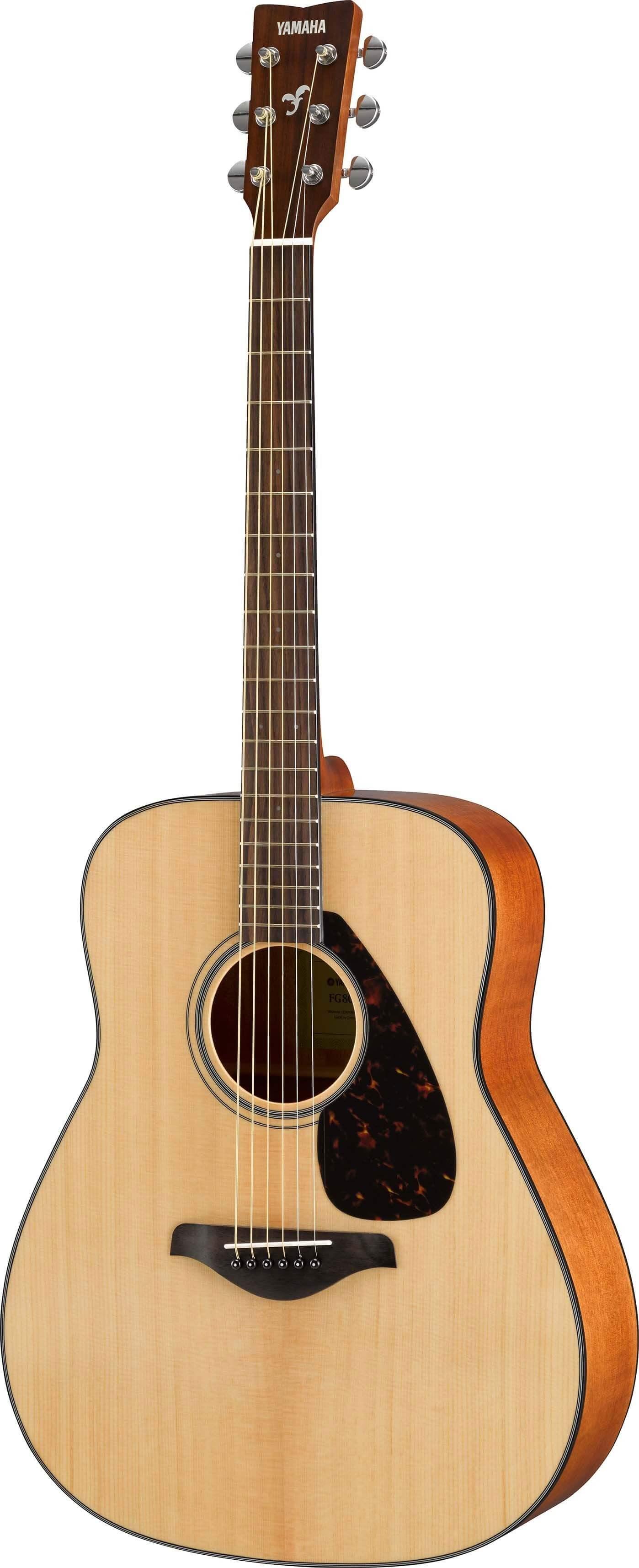 Guitarra Acústica Yamaha FG800