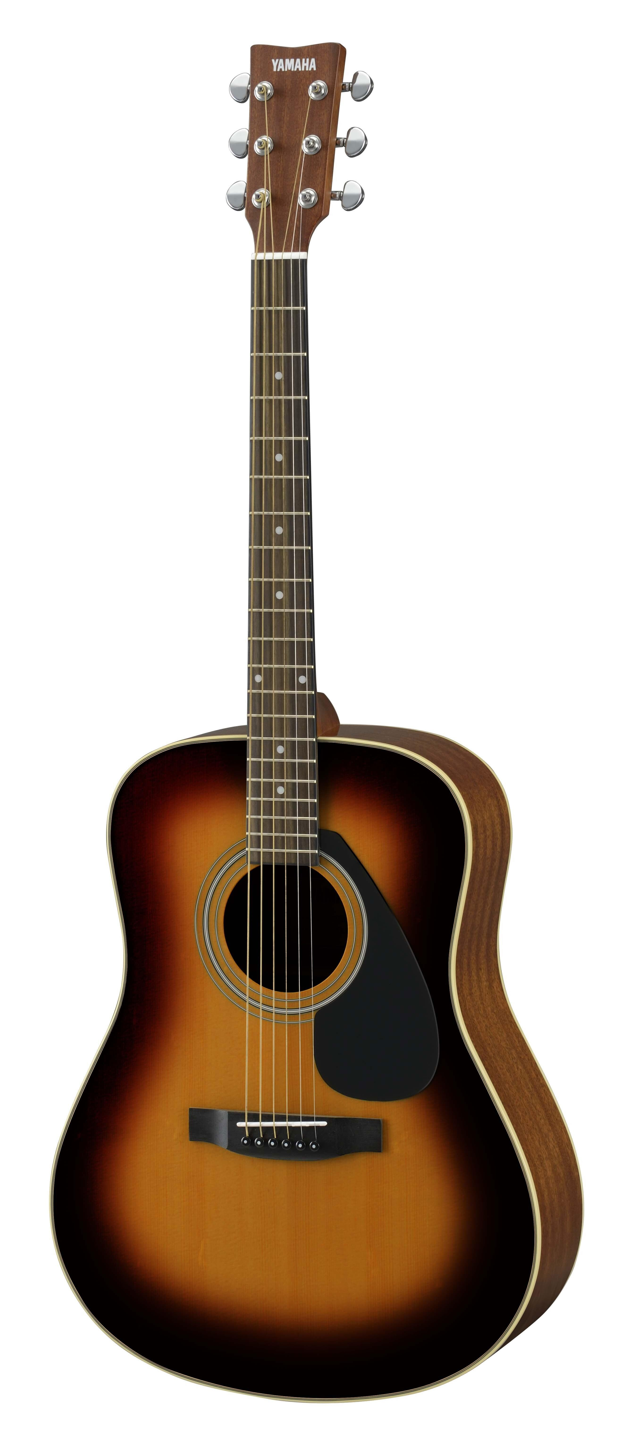 Guitarra Acústica Yamaha F370DW Tobacco Brown Sunburst