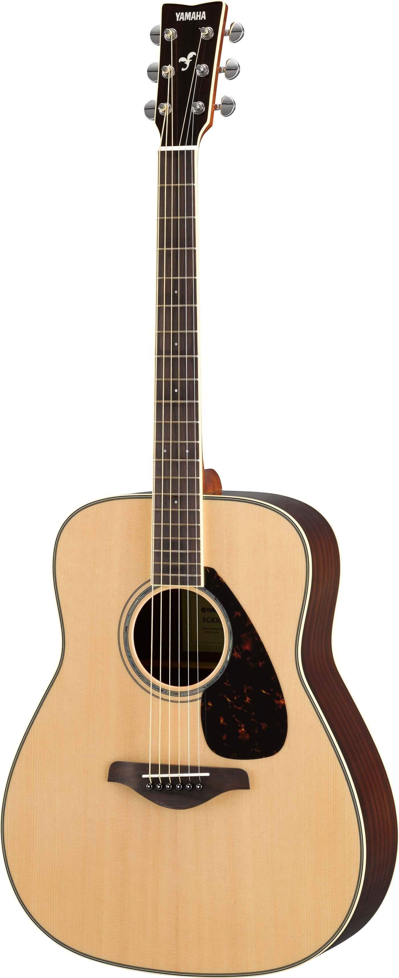 Guitarra Acústica Yamaha FG830