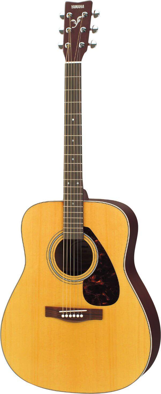Guitarra Acústica Yamaha F370