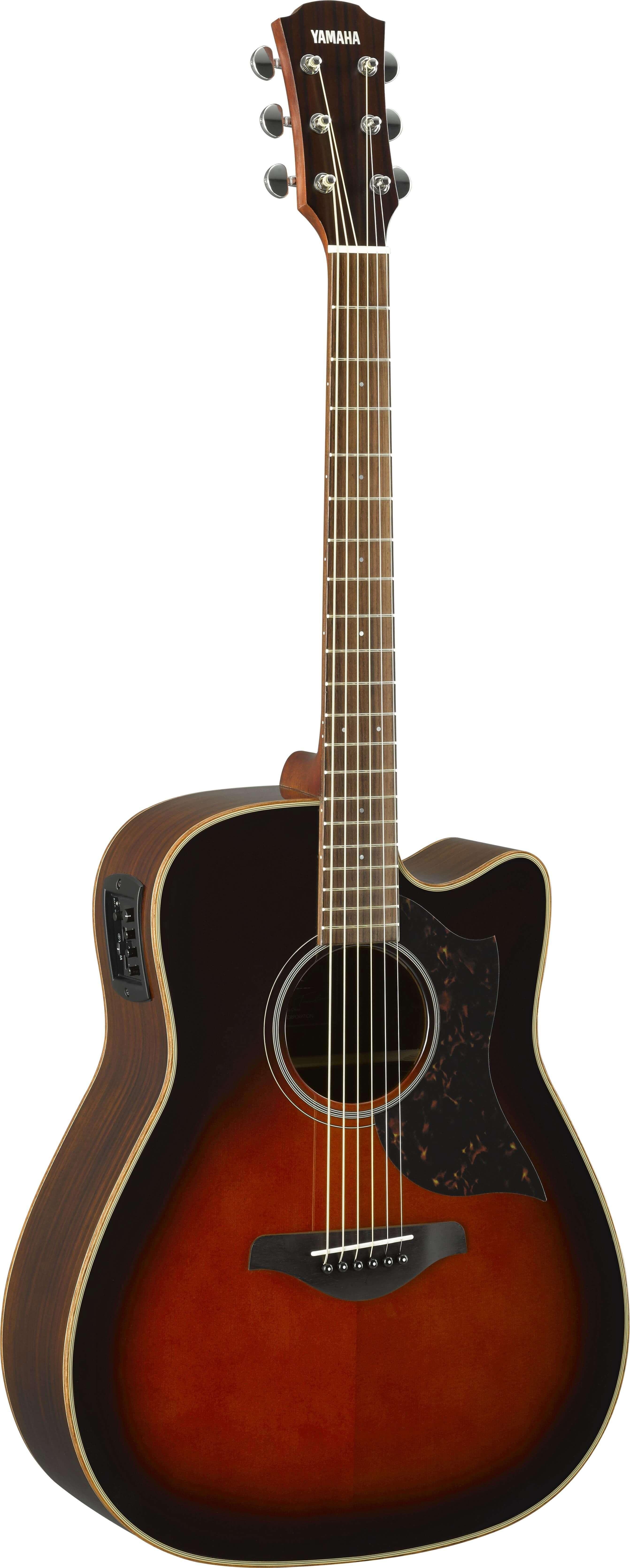 Guitarra Electroacústica Yamaha A1R
