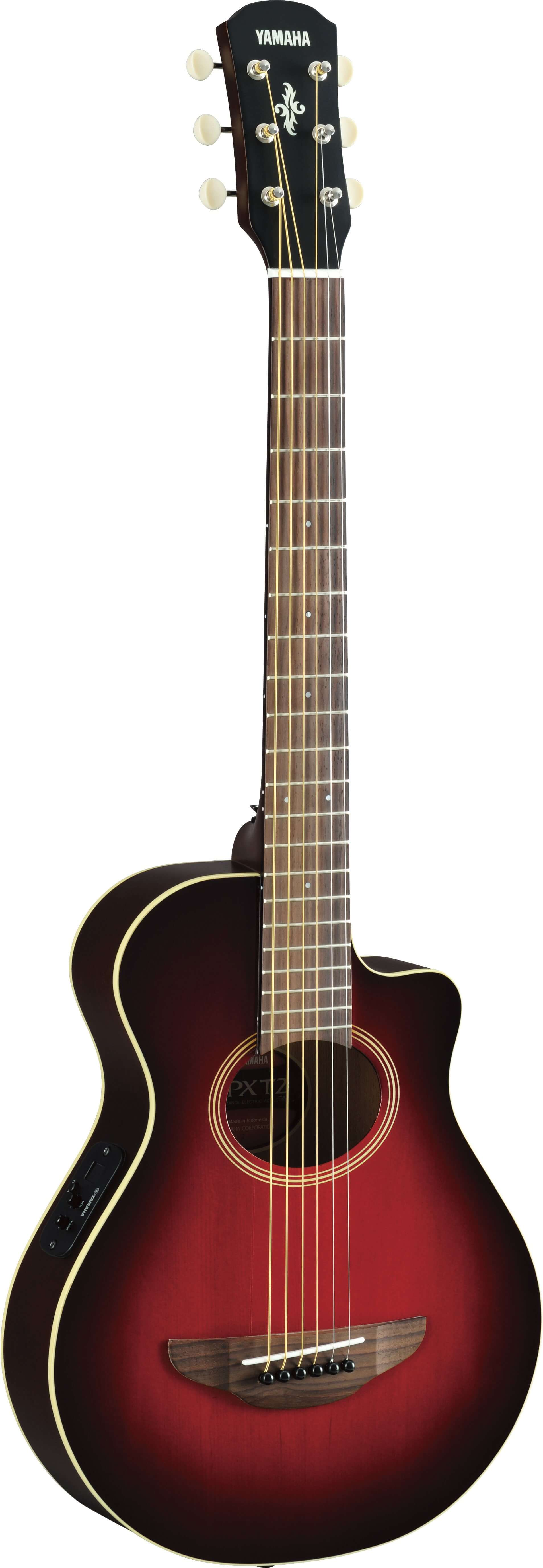 Guitarra Electroacústica Yamaha APX T2
