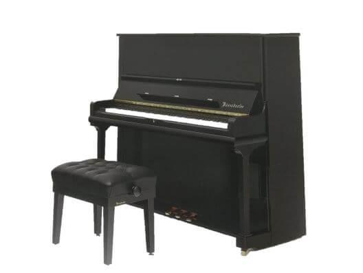 Piano Vertical Boesendorfer 130Sp