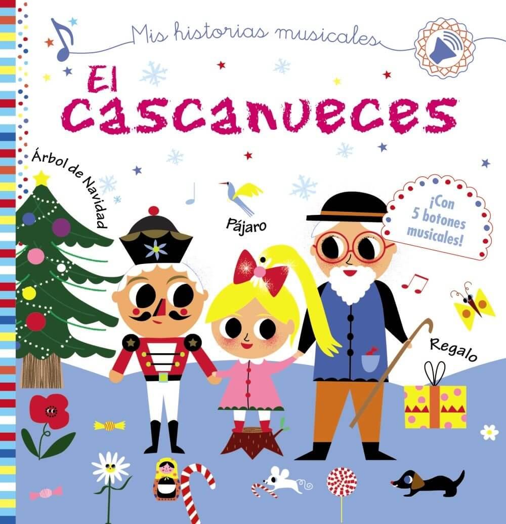 Mis Historias Musicales: El Cascanueces