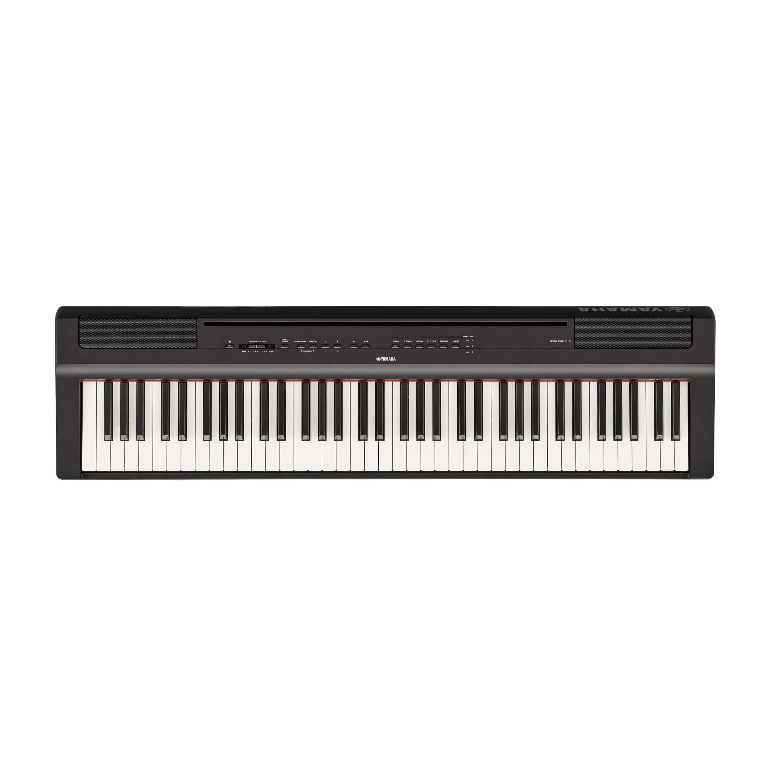 Piano Digital Yamaha P-121