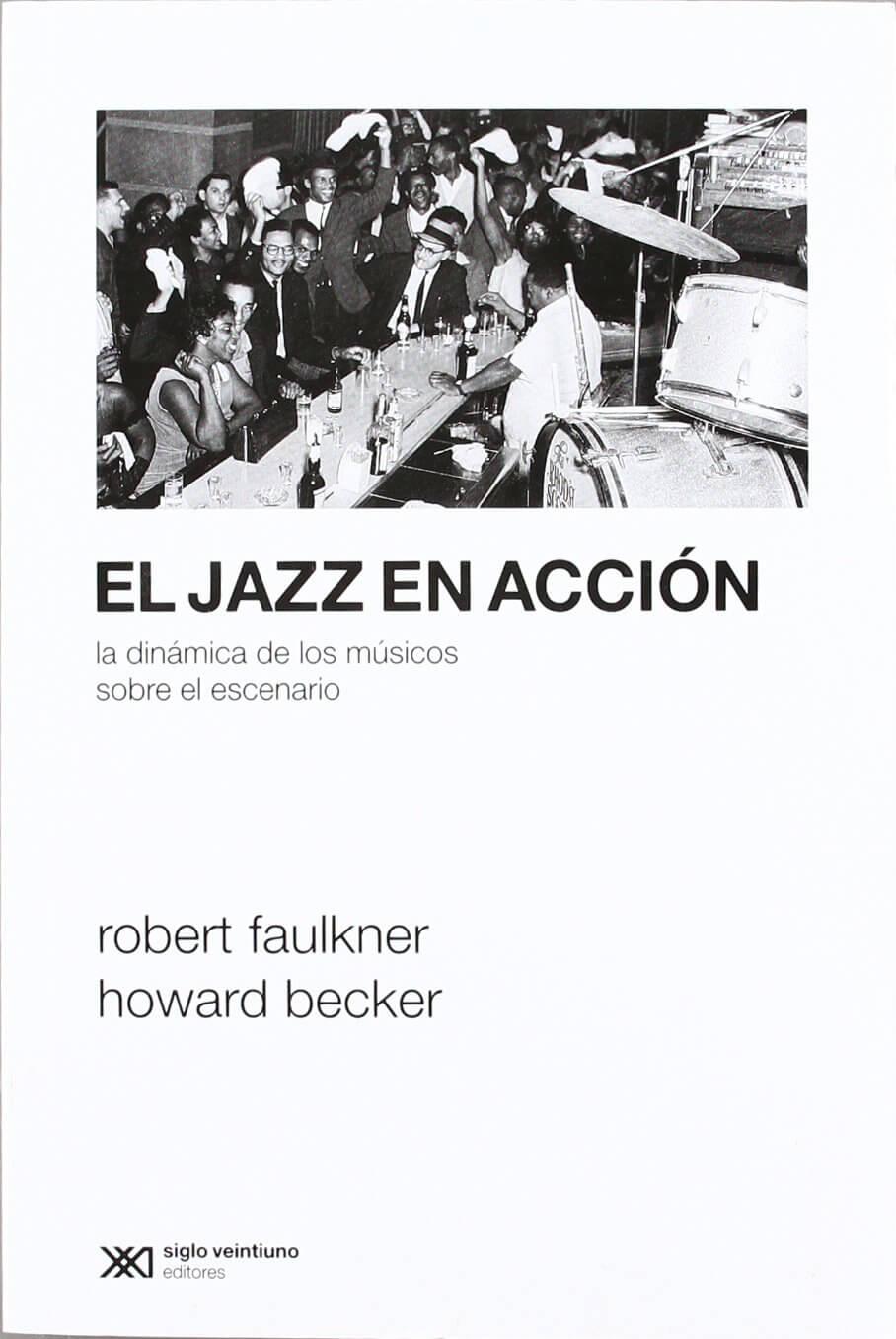 El Jazz en acción: La dinámica de los músicos sobre el escen