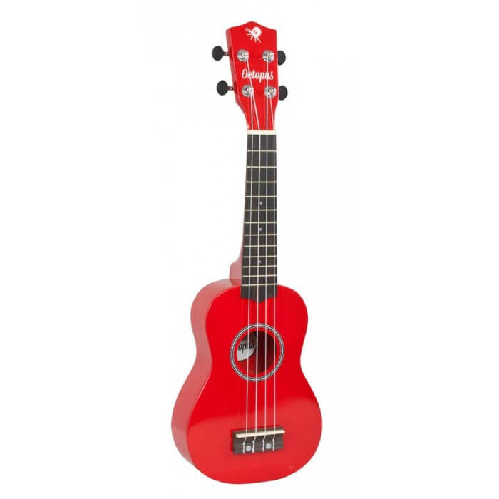 Ukelele Octopus Soprano UK-200