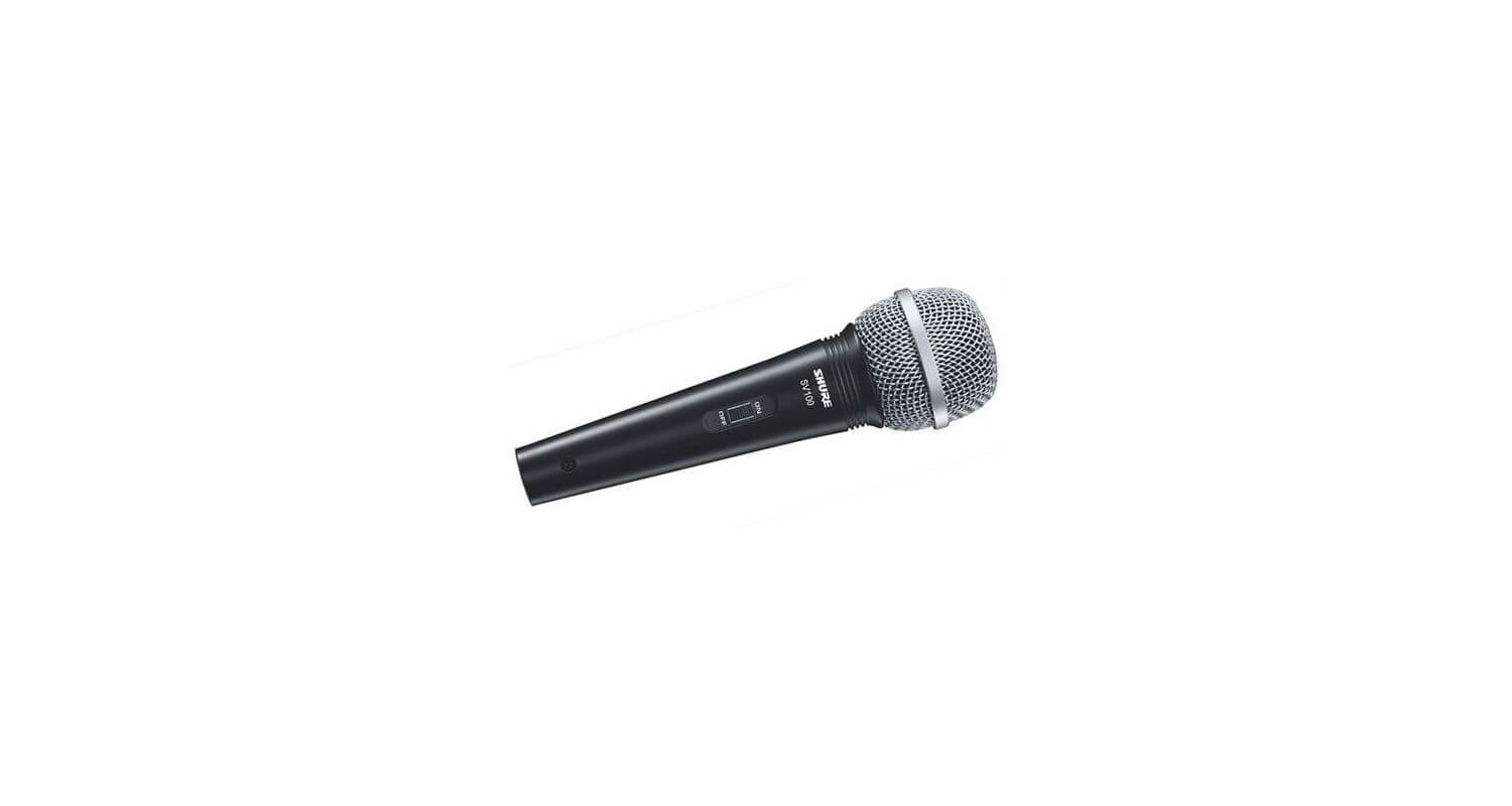 Microfono Vocal Shure SV100