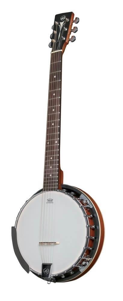 Banjo tenessee de 6 Cuerdas VGS