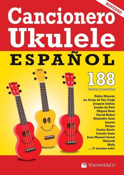 Cancionero Ukelele Español