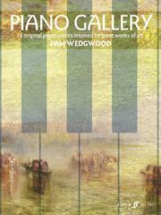 Piano Gallery. Pamela Wedgwood