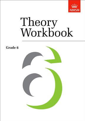 Theory Workbook Grade 6