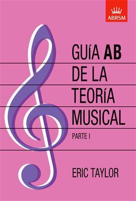Guia AB de la teoria musical Parte 1