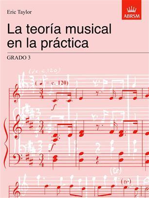 La teoria musical en la practica Grado 3