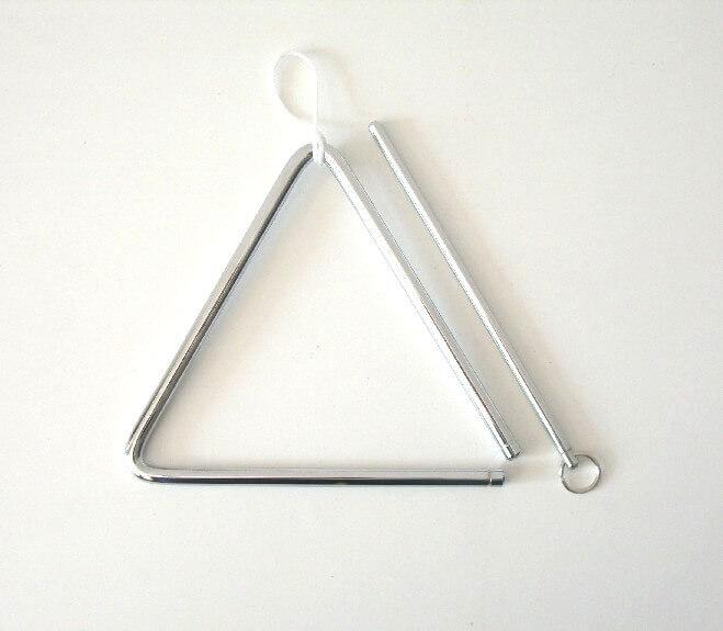 Triángulos Escolar Honsuy 47800 16Cm