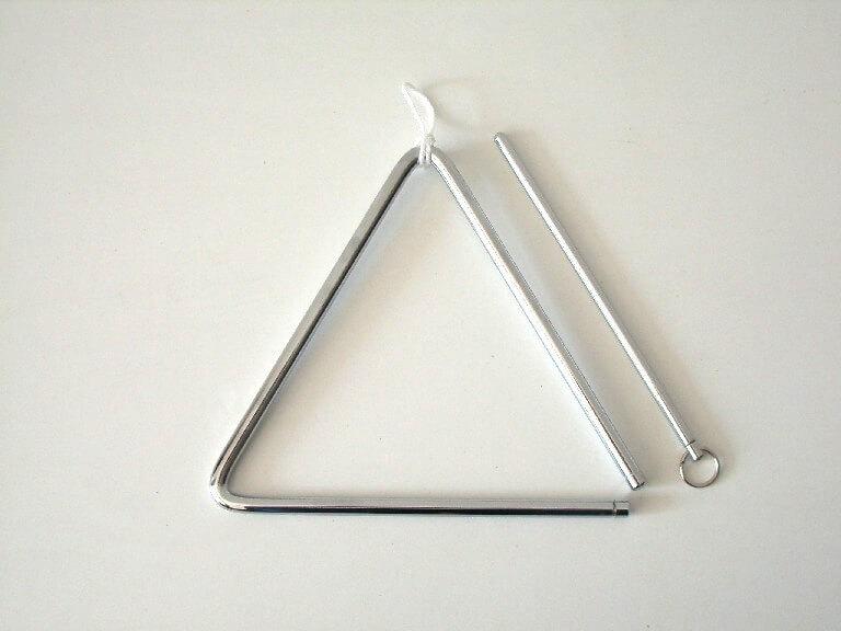 Triángulos Escolar Honsuy 47850 18Cm