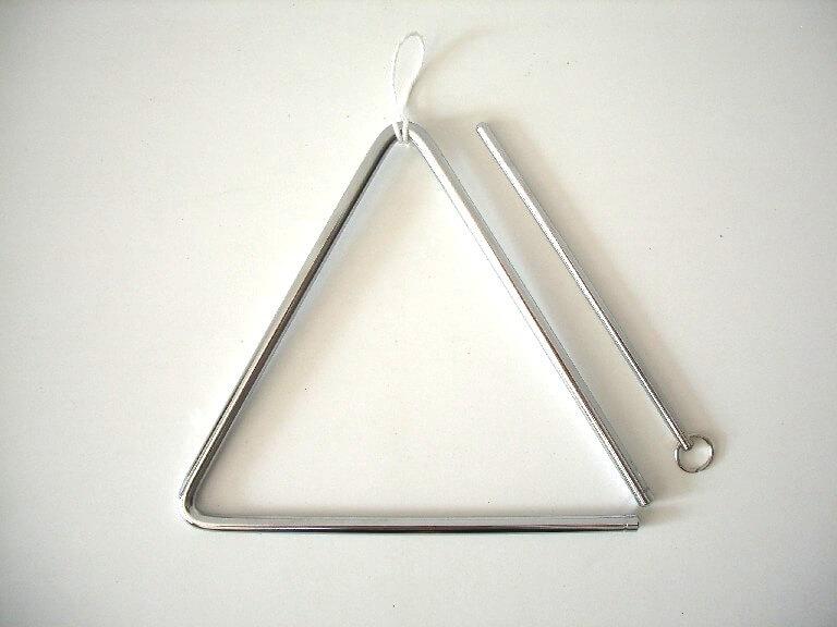 Triángulos Escolar Honsuy 47900 20Cm