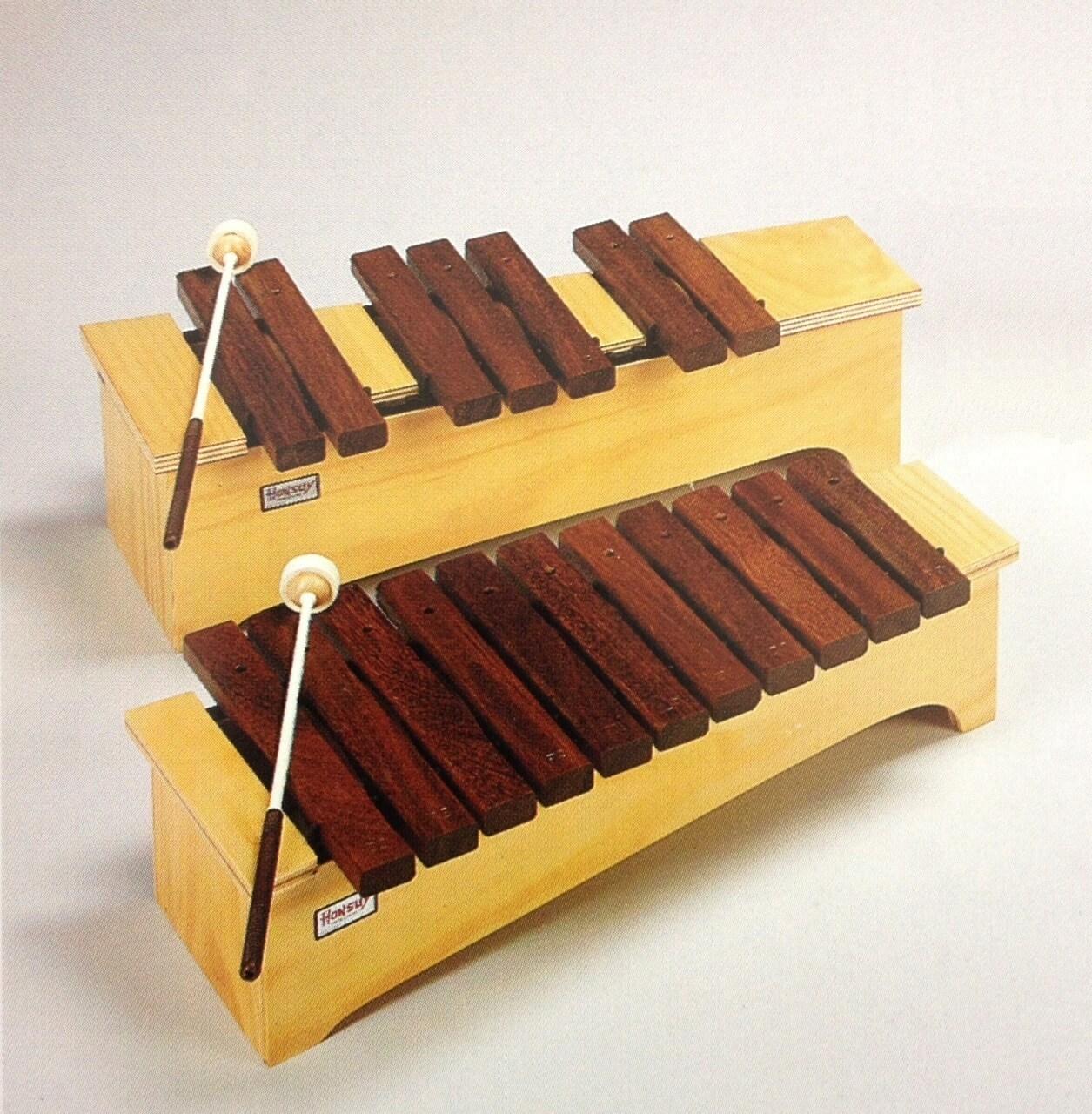 Xilofono Soprano Do-Fa Honsuy 49570 Do-Fa