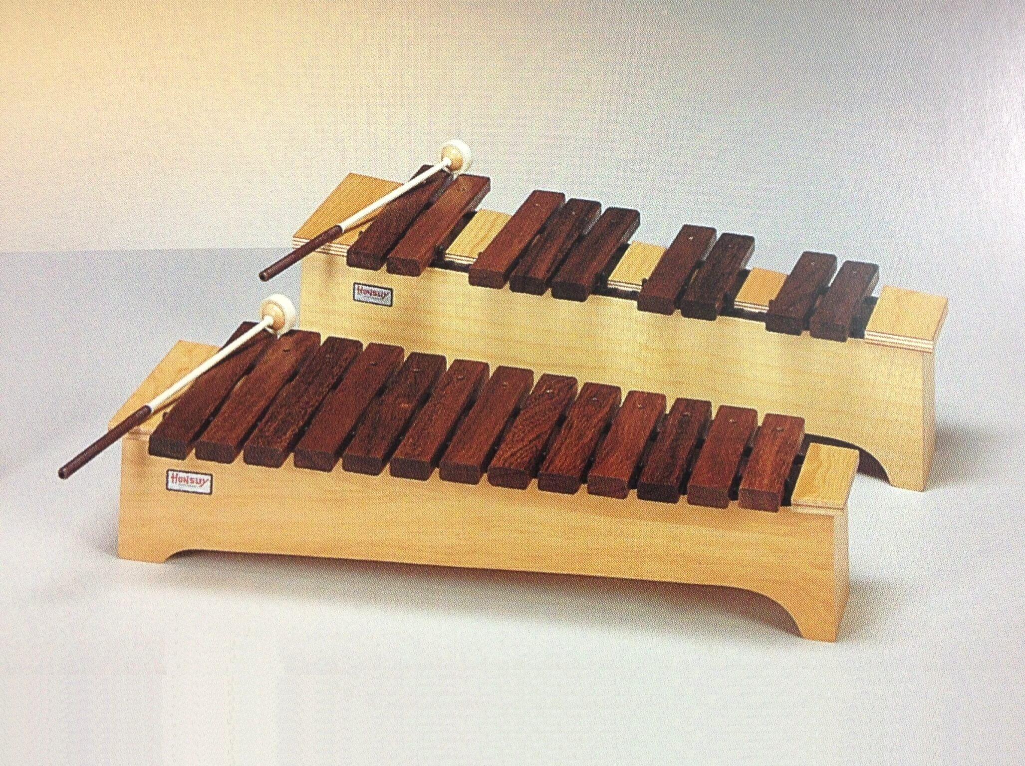 Xilofono Soprano Do-La Honsuy 49580 Do-La