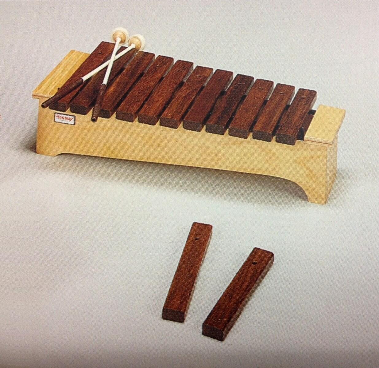 Xilofono Soprano Do-Fa Honsuy 49070 Do-Fa