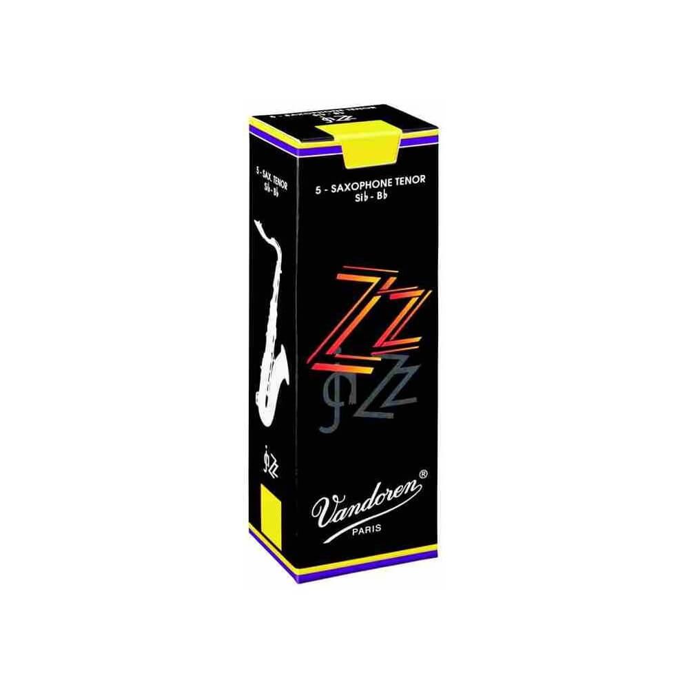 Cañas Saxofón Tenor Vandoren Zz Jazz