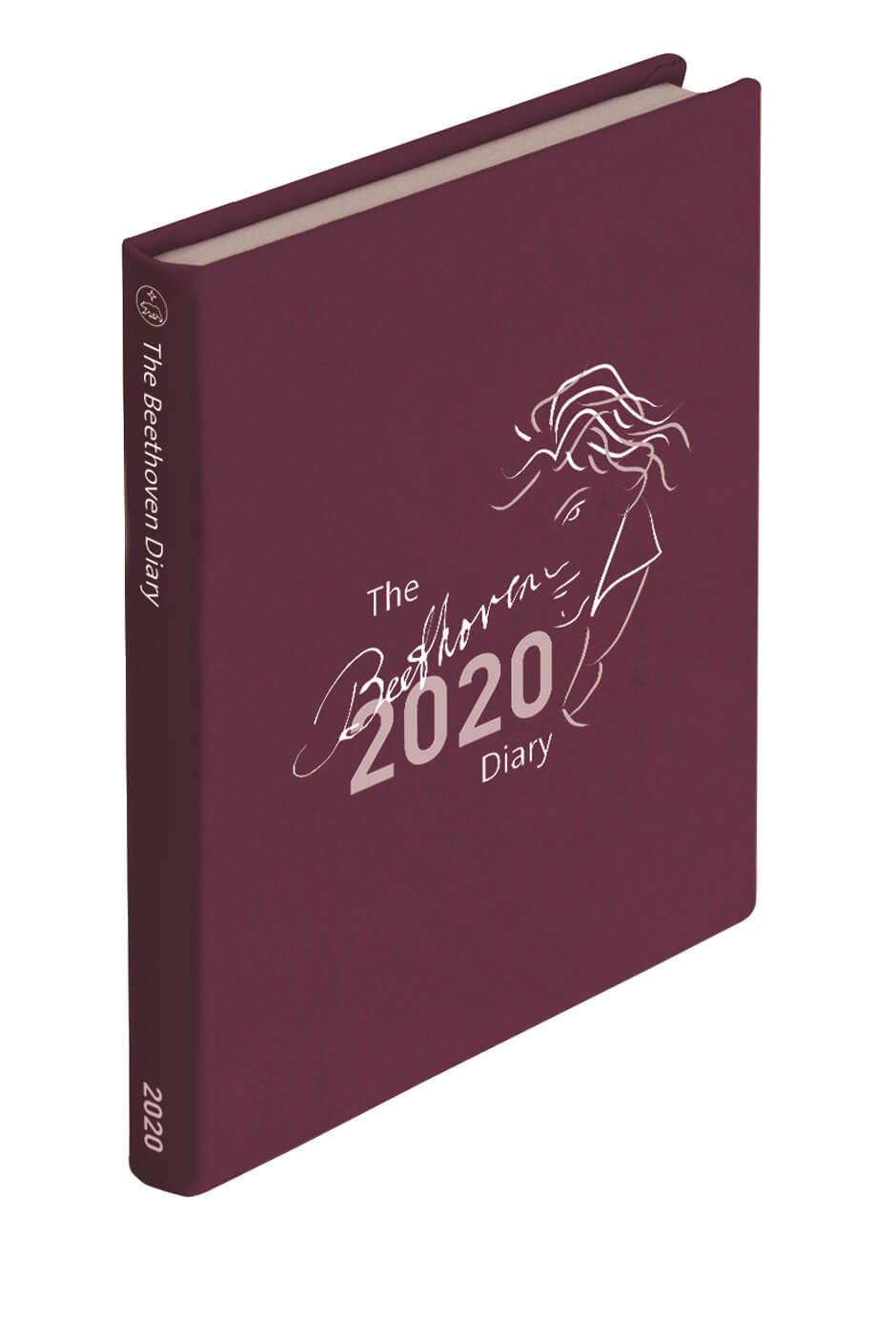 The Beethoven 2020 Diary