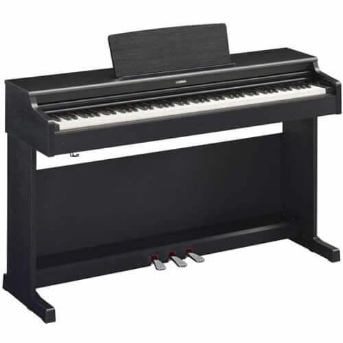 Pack Piano Digital Yamaha YDP-164