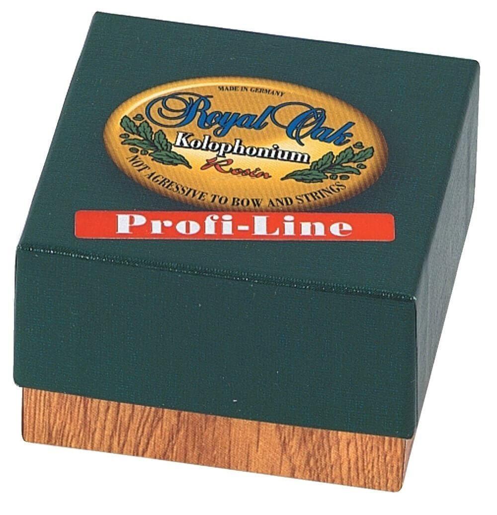 Resina Violín Royal Oak Profi-Line Oscura
