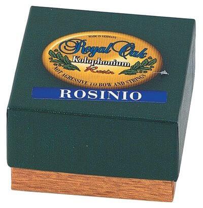 Resina Violín Royal Oak Rosino Clara
