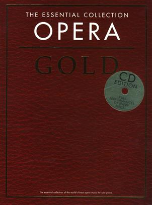 Essential Collection Opera Gold