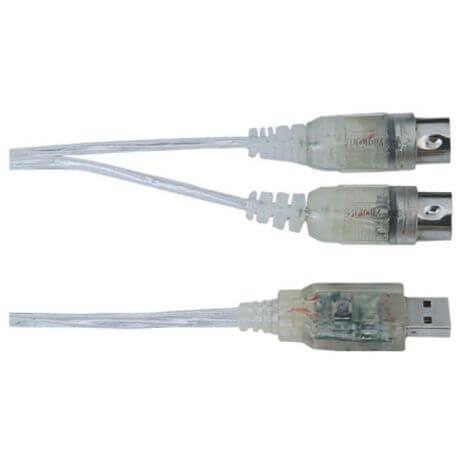 Cable Oqan Midi-Usb