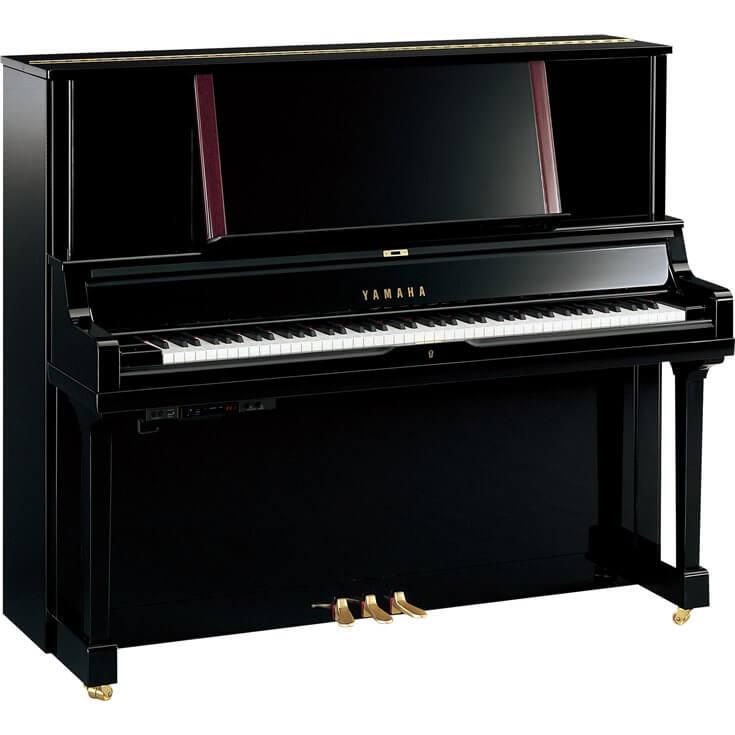 Piano Vertical Transacoustic Yamaha YUS5