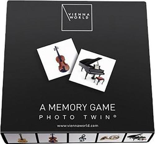 Memory Game Instrumentos