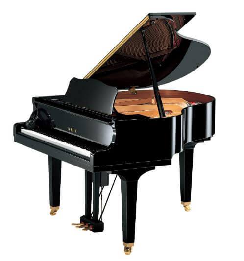 Piano De Cola Disklavier Yamaha GB1 ENSPIRE 151Cm