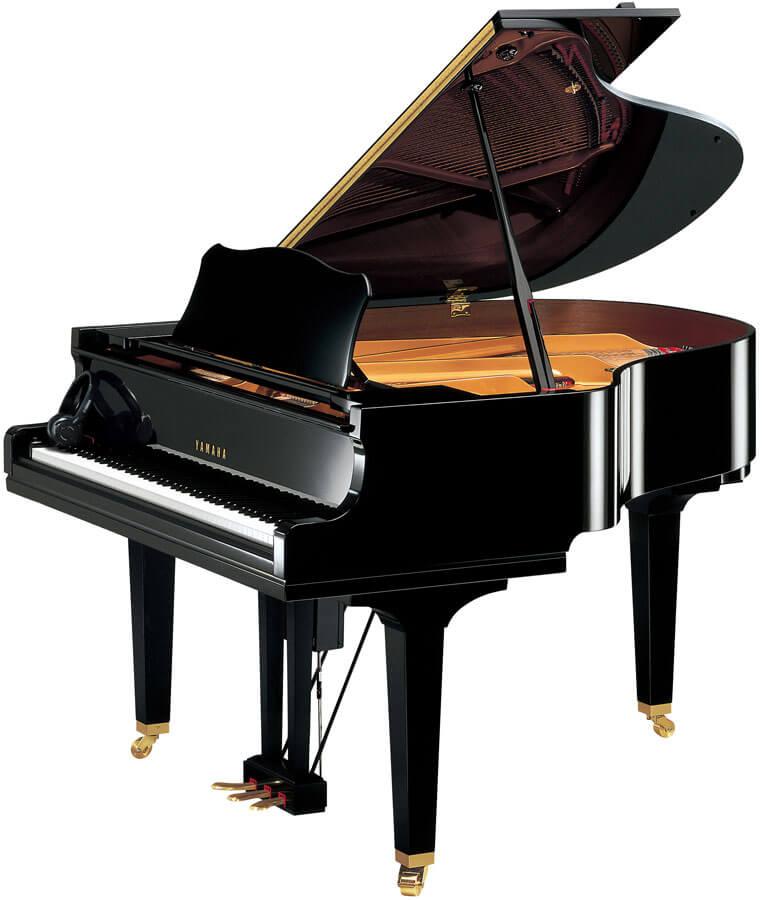 Piano De Cola Disklavier Yamaha GC1