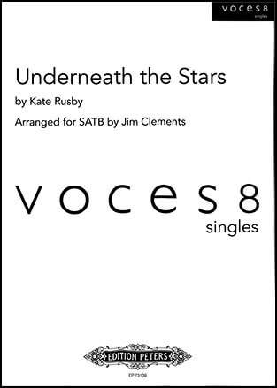 voces8 singles series: Underneath the Stars Rusby