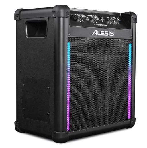 Sistema de altavoz Alesis Transactivewireless Bluetooth