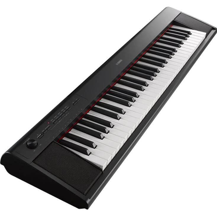Teclado Portátil Yamaha Piaggero NP-12