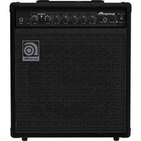 Amplificador Bajo Eléctrico Ampeg BA-110 V2