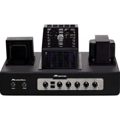 Amplificador Cabezal Ampeg Portaflex PF-50T