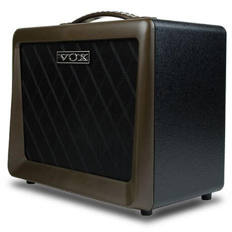 Amplificador Guitarra Vox VX50 AG
